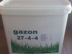 ΛΙΠΑΣΜΑ 27-4-4+0,5 GAZON